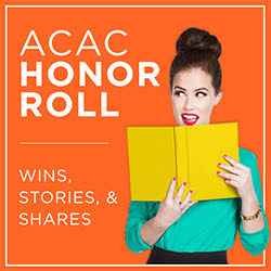 ACAC Honor Roll